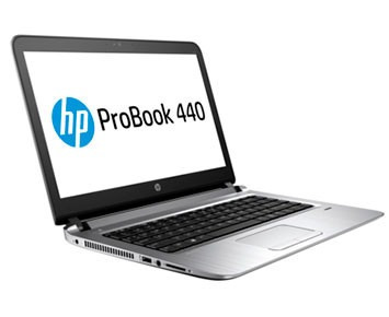 notebook probook core