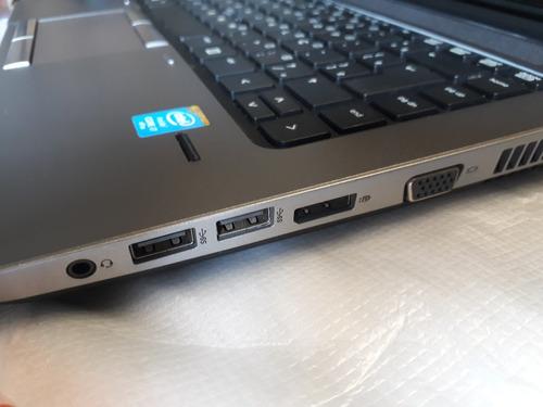 notebook probook hp 640 i7 4600m 2.9 4gb