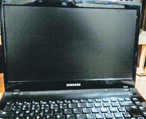 notebook samsung 300e4c-ad2 i3 leia