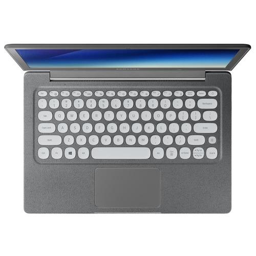 notebook samsung 4gb 64gb tela 13.3 flash f30 np530xbb-ad1br