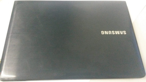 notebook samsung  ativ book 2.2 275e4e-kd2 14  original usad