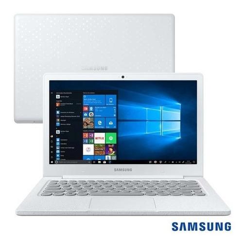 notebook samsung celeron n4000,4gb,128gb,13,3  np530xbbad2br