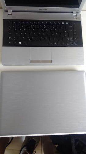 notebook samsung core