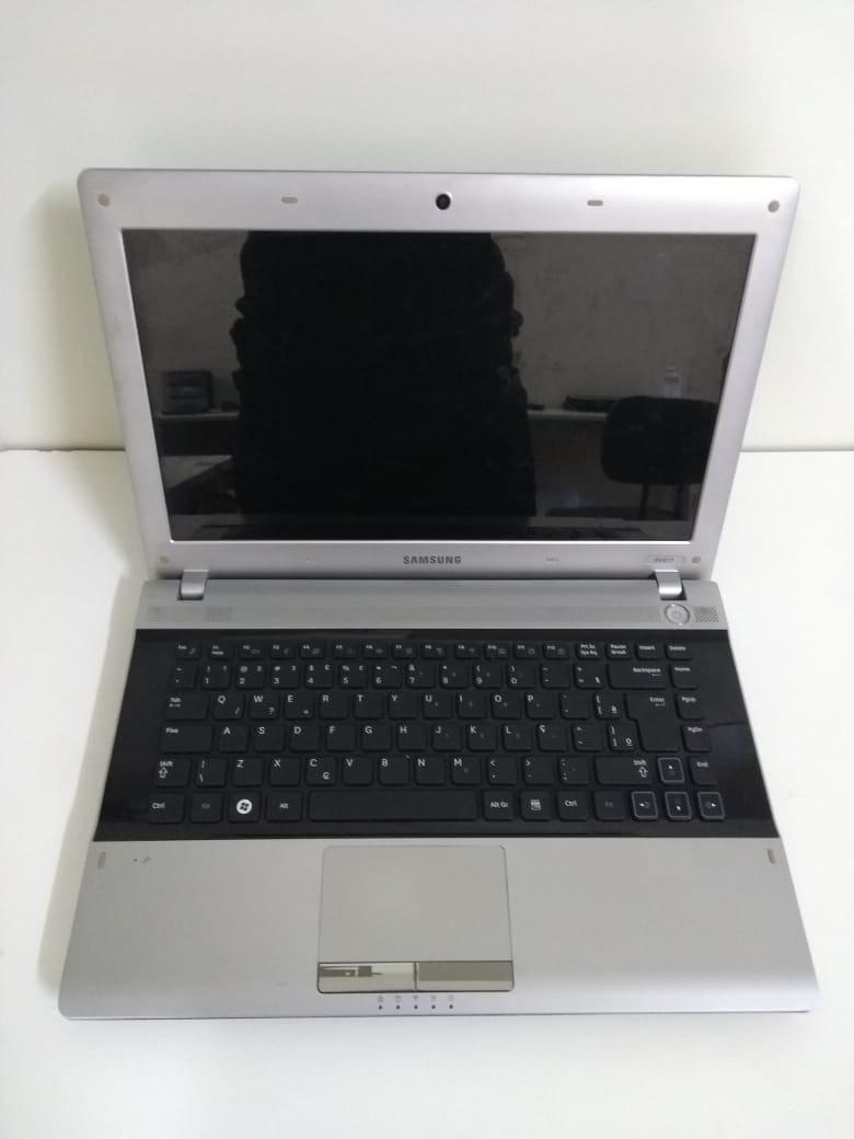 Notebook Samsung Core I3 Rv 411 Hd 320 Gb Oferta Mem 4 Gb R 714