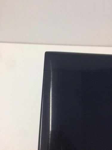 notebook samsung dual core hd 500gb mem 4gb promoção hdmi