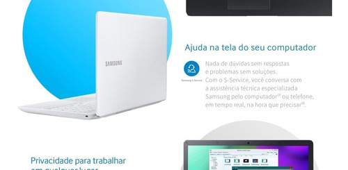 notebook samsung essentials e34