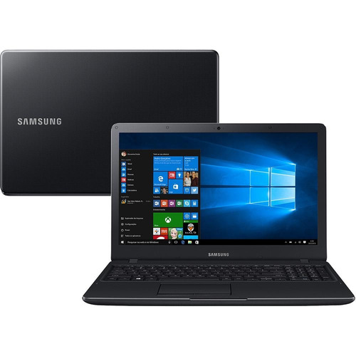 notebook samsung essentials e34 intel core i3 4gb 1tb