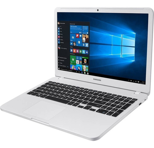 notebook samsung essentials i3 15.6 full hd windows 10