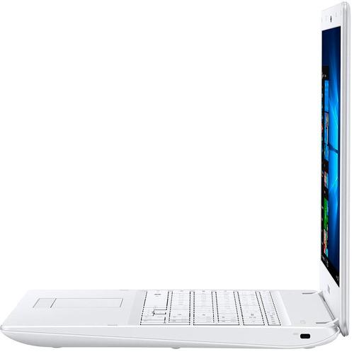 notebook samsung essentials np370e4k-kwbbr branco