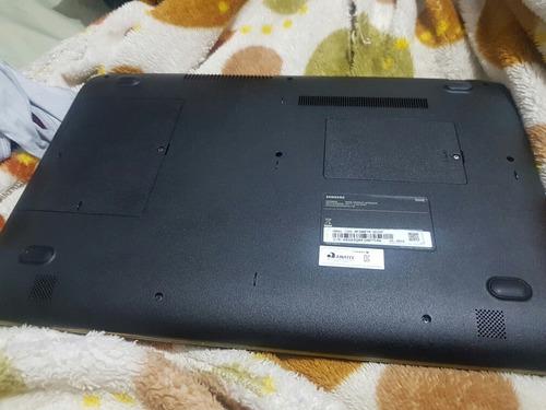 notebook samsung expert x23 - core i5 7ª geração - 8gb ddr4