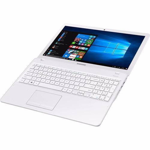 notebook samsung expert x51 gamer core i7 u7500 preto único