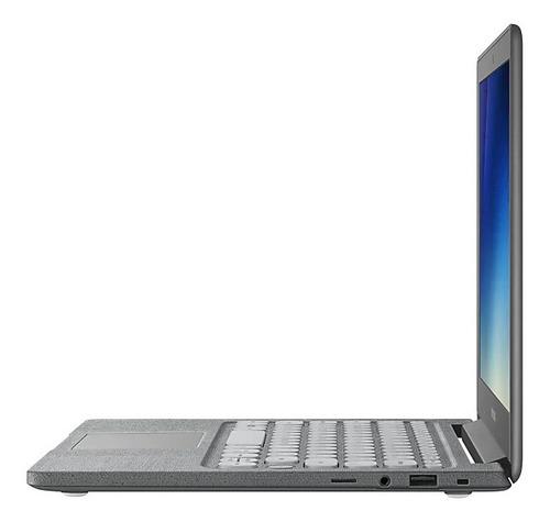 notebook samsung flash f30 4gb 64gb ssd w10 13.3 cinza
