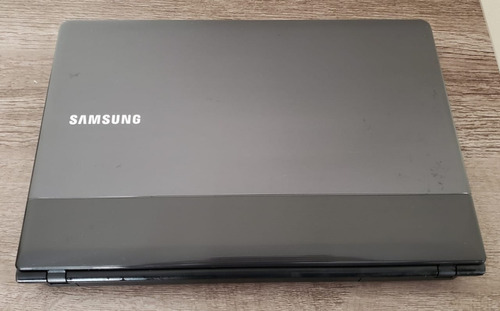 notebook samsung intel core