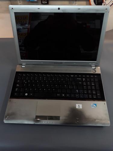 notebook samsung np-rv511para repuestos