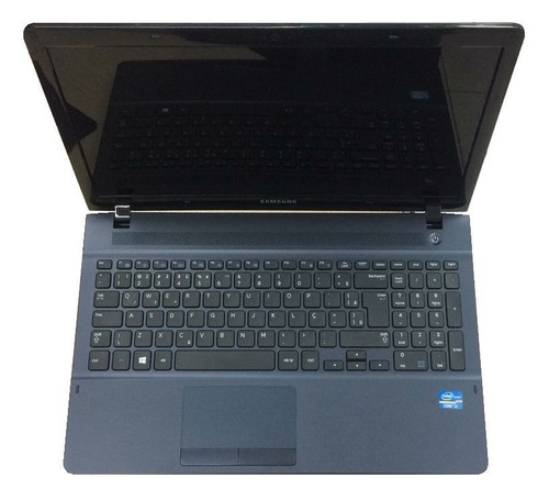 notebook samsung np270e5g i5 4gb 500gb geforce windows 15,6