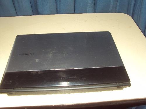 notebook samsung np300 para desarme