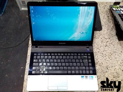 notebook samsung np300e4c