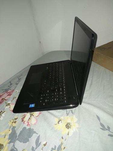notebook samsung np300e5k com i3, 4gbde ram, 1tb hd, 15,6pol