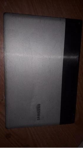 notebook samsung rv411 en desarme