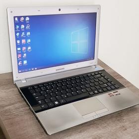 Notebook Samsung Rv415 Amd Dual Core 4gb 160gb 14'