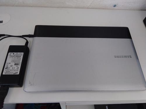 notebook samsung rv415 amd e-300 1.3ghz 2gb 320gb