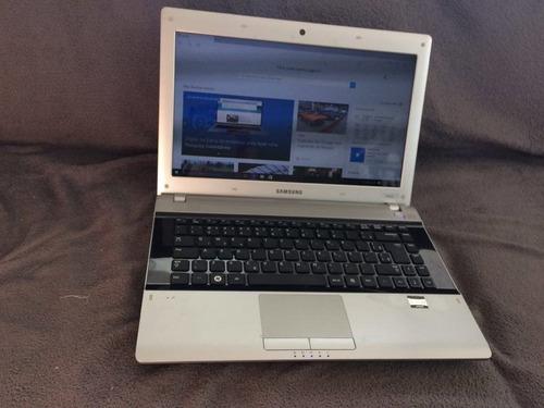 notebook samsung rv415 -cd1br