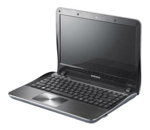 notebook samsung sf310 - perfeito estado e bateria nova