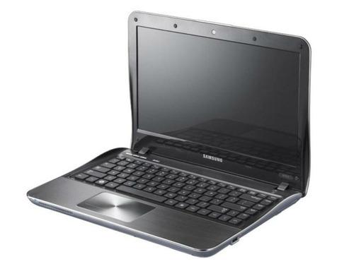 notebook samsung sf310 - pouco usado
