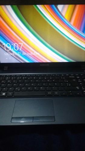 notebook sangung np270esj-xd2br