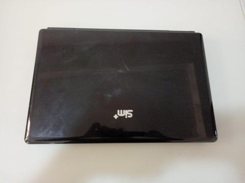 notebook sim positivo 2730 frete grátis!