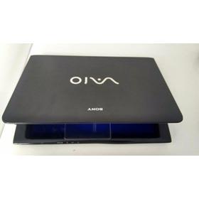 Notebook Sony Vaio 14  Sve141c11x