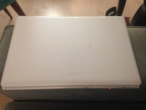 notebook sony vaio