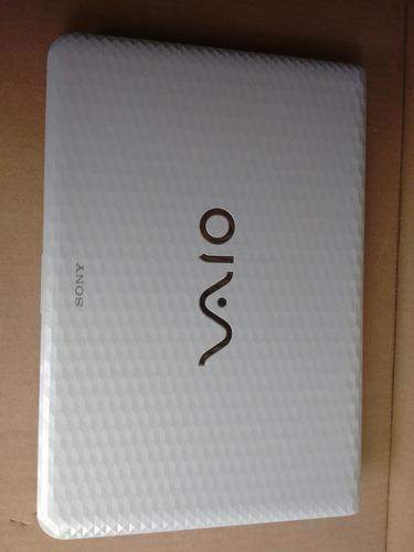 notebook sony vaio branco i3 8gb ram hd 500gb tela 14 w10