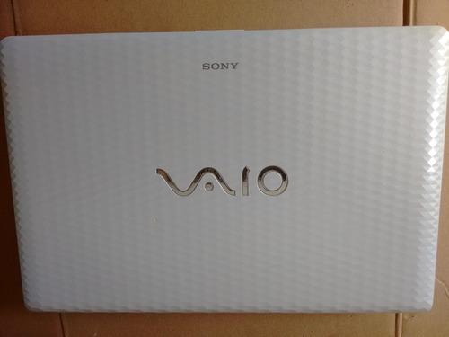notebook sony vaio branco i7 8gb ram hd 128gb ssd tela 15.6