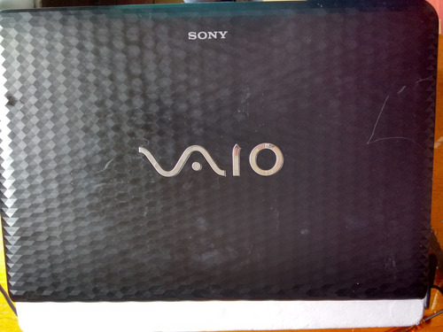 notebook sony vaio preto lindo i3 4 gb hd 500gb windows 10