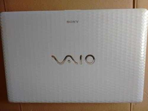 notebook sony vayo