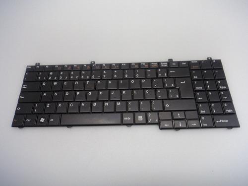 notebook sti is1558 aurex teclado v062005ak1 br a03