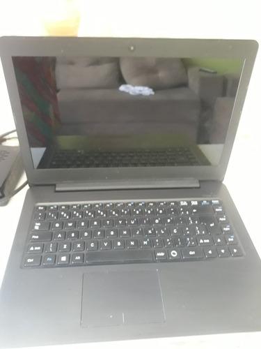 notebook stilo xc 3550