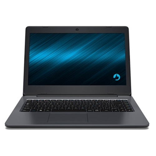 notebook stilo xci3620 celeron 2gb 500gb linux 14 cinza