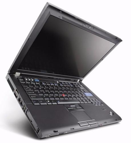 notebook t61 core 2 duo 2.0 2gb memoria