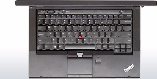 notebook thinkpad lenovo t430 core i5  4gb hd320
