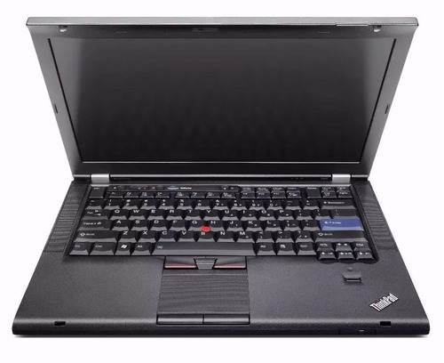 notebook thinkpad t420 - i5-2520m - 4gb 500gb wifi - wind 7