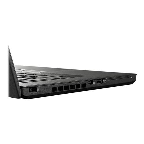 notebook thinkpad t450 i5 4gb hd 500+16ssd frete grátis
