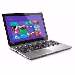 notebook toshiba 15,6 pulgadas 4 gb ram 500 gb hd windows 8