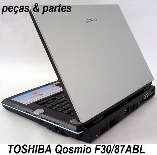 notebook toshiba dobradiças (par)