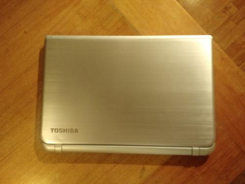 notebook toshiba i5 intel modelo s55-b5202sl