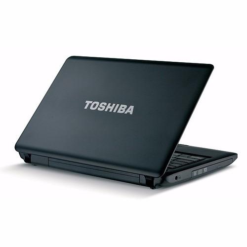 notebook toshiba satellite c645d flex,teclado,cooler,carcas