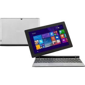 Notebook Touch 2 Em 1 Tablet Positivo 16gb + 32gb - Seminovo