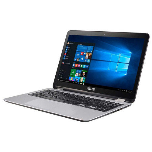 notebook touch  asus i5 7200u 8gb 1thd+128gb ssd 15.6 win10