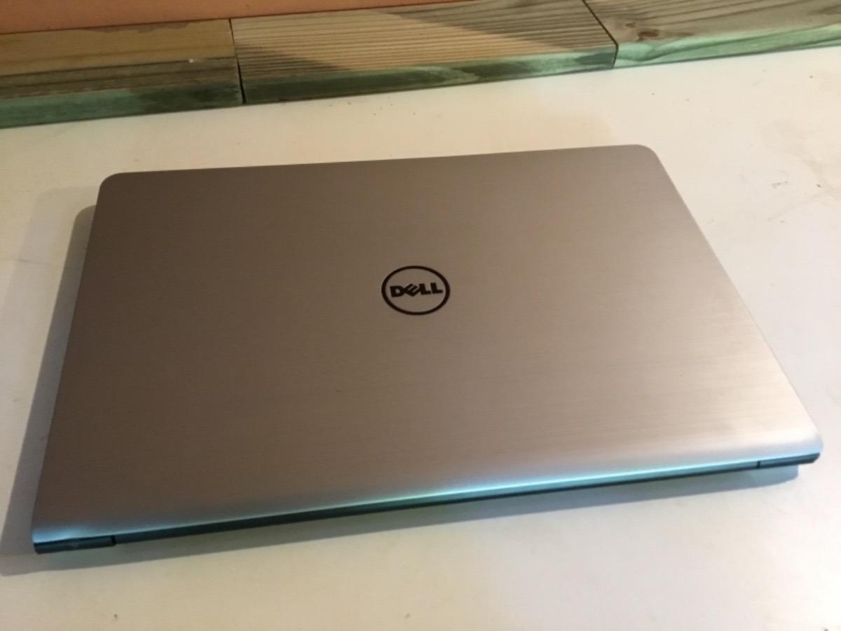 6c2d2db83 Notebook Touch Screen Dell I7 16gb 1tb +wacom